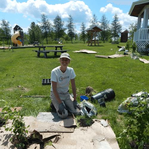 Planter les fondations du projet